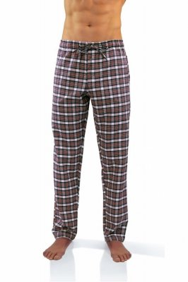 Sesto Senso Milo vzor č. 1 Pyžamové kalhoty