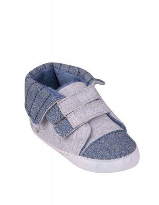 YO! OB-095 0-12 Boy Beep papuče