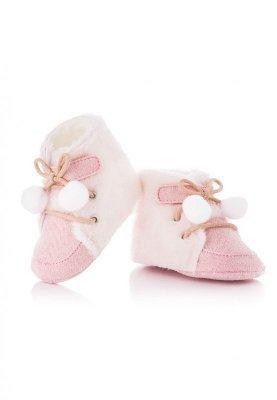 Attractive 1313 růžový dětské papuče