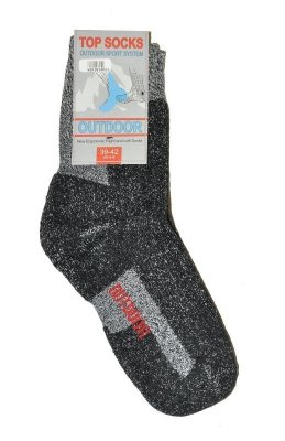 WiK Outdoor Top Socks 16140 ponožky