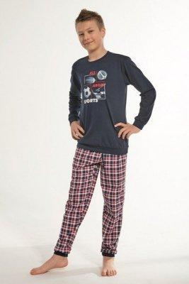 Cornette 966/100 Young Sport Chlapecké pyžamo