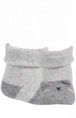 Wola W14.05P Frotte 0-2 Lata ponožky