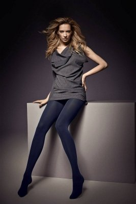 Veneziana Dimension 50 den 5-XL punčochové kalhoty