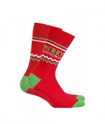 Wola W94.155 Sváteční ponožky