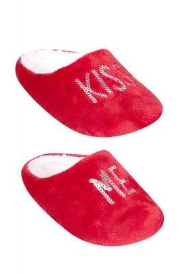 YO! OK-010 papuče s nápisem