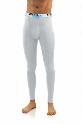 Sesto Senso Art. 122 bílé Spodní kalhoty