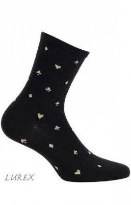 Wola Miyabi W84.142 dámské ponožky