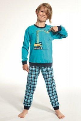 Cornette 255/89 Kids Crane Chlapecké pyžamo