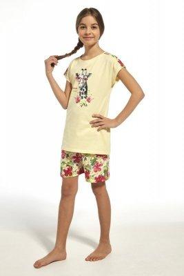 Cornette 246/65 Young Aloha Dívčí pyžamo