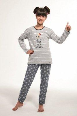 Cornette 975/112 Young Little Bear Dívčí pyžamo