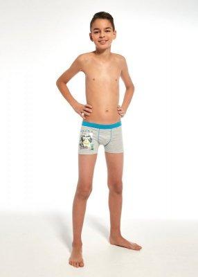 Cornette Young 700/72 Enjoy Chlapecké boxerky