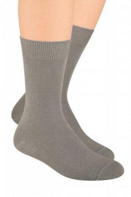 Steven 055 Pánské ponožky