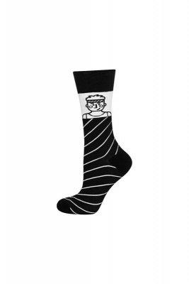 Soxo Good Stuff Pánské ponožky- běžec