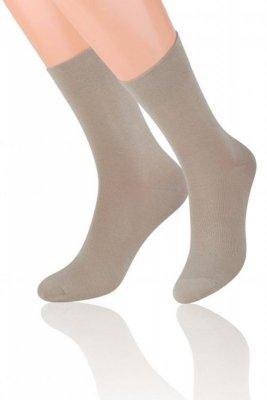 Steven 107 Oblekové pánské ponožky