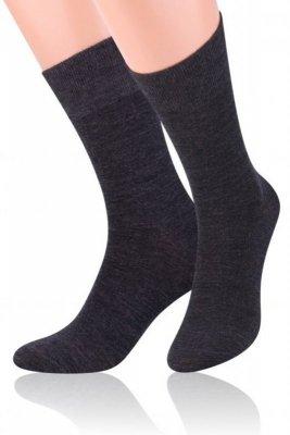 Steven Merino Wool 130 Pánské ponožky