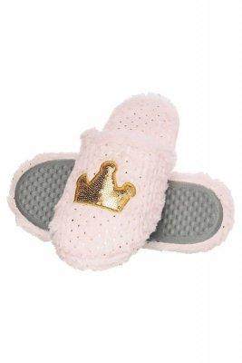 Soxo koruna, Nazouvací papuče