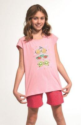 Cornette Young Girl 788/74 Fruits 134-164 dívčí pyžama