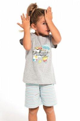Cornette Kids 787/71 Relax 86-128 dívčí pyžama