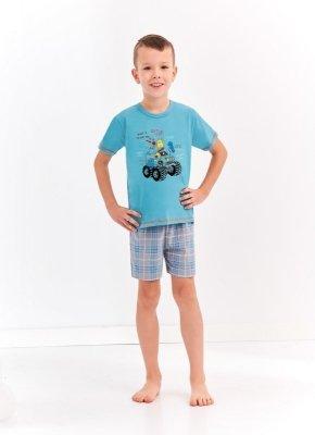 Taro Franek 392 92-116 L'20 chlapecké pyžamo
