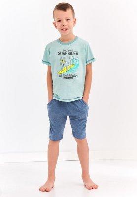 Taro Alan 2216 122-140 L'20 chlapecké pyžamo