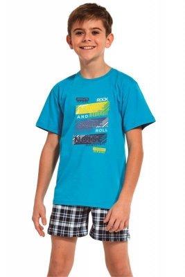 Cornette 790/81 Young Noise Chlapecké pyžamo