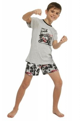 Cornette 790/82 Young Speed Chlapecké pyžamo