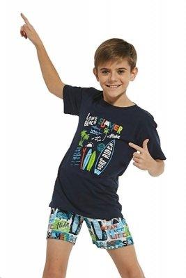 Cornette 789/85 Kids Surfer Chlapecké pyžamo