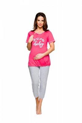 Regina 665A 2XL Dámské pyžamo