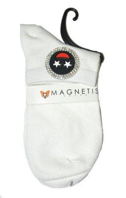 Magnetis 3011 Emotikon diamantíky Ponožky