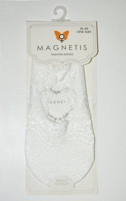 Magnetis 028 Krajka Dámské ťapky