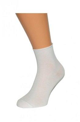 Bratex Lady 8422 hladké Dámské ponožky