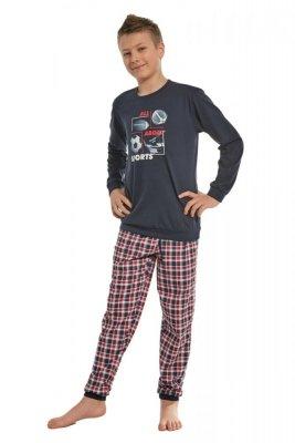 Cornette 593/100 Sport Chlapecké pyžamo