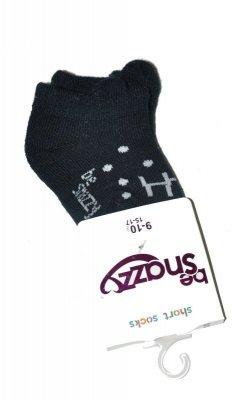 Be Snazzy ST-23 Uszka Girl 15-23 Ťapky