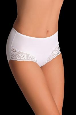Eldar Vanda bílé Kalhotky
