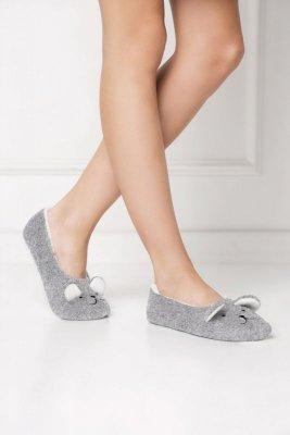 Aruelle Sweet Bear Dámské papuče