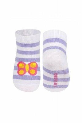 Soxo 5619 Łatka Ponožky