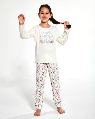 Cornette Young Girl 973/125 Raccon 2 134-164 Dívčí pyžamo