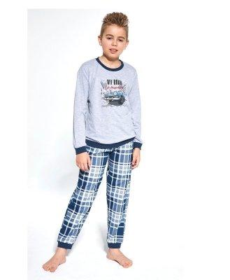 Cornette Young Boy 966/109 Cabrio 2 134-164 Chlapecké pyžamo