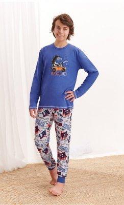 Taro Miłosz 1036 146-158 Z'20 Chlapecké pyžamo