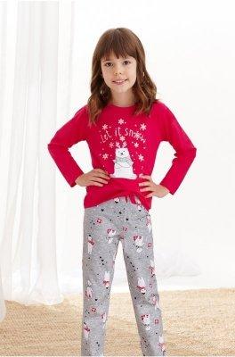 Taro Maja 2252 92-116 Z'20 Dívčí pyžamo