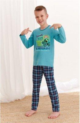 Taro Leo 2343 122-140 Z'20 Chlapecké pyžamo