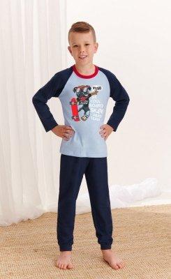 Taro Gaweł 767 122-140 Z'20 Chlapecké pyžamo