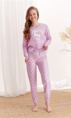 Taro Ami 2453 146-158 Z'20 Dívčí pyžamo