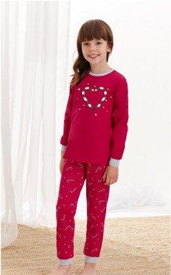 Taro Ada 433 92-116 Z'20 Dívčí pyžamo