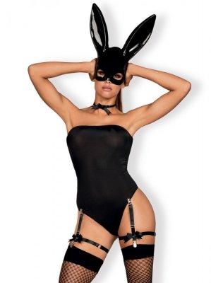 Obsessive Bunny costume Erotický kostým 5-dílný