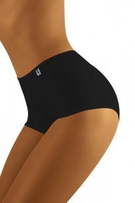 Wol-Bar Tahoo Short černé Kalhotky