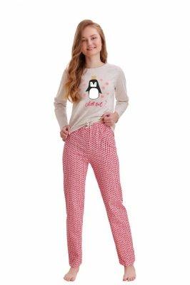 Taro Maja 2248 146-158 Z'20 Dívčí pyžamo