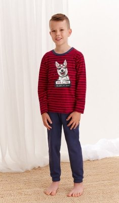 Taro Max 280 92-116 Z'20 Chlapecké pyžamo
