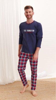 Taro Leo 2264 Pánské pyžamo