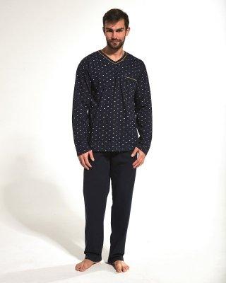 Cornette 310/172 Nick Pánské pyžamo plus size